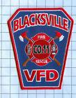 Fire Patch -Blacksville VFD Co 11