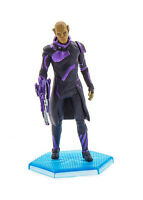 Talos Disney Captain Marvel PVC Figure Figurine Cake Topper