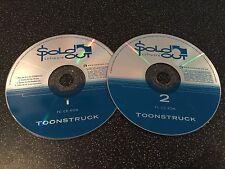 Toonstruck - PC Game - Drew Blanc Christopher Lloyd