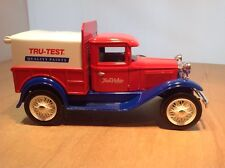 TRUE VALUE FORD MODEL A PICKUP  - DIE CAST COIN BANK by LIBERTY #1204