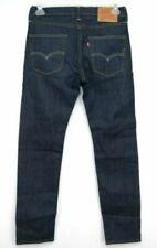 Jeans bleus Levi's 510 pour homme