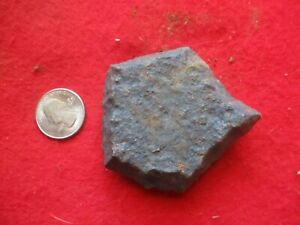 Civil War CS Artillery Segmented Shell Fragment, Murfreesboro, TN 1h