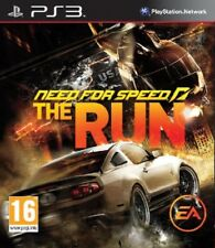 Need for Speed: The Run Sony PlayStation 3 PS3 Brand New Original SEALED