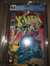 X-Men #1 1991 CGC 9.6