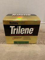 Berkley Pro Select Trilene Tournament Strength Fishing Line 10 Lb. 2,000 Yards