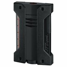 ST DUPONT DEFI EXTREME XTREME TORCH BLACK CIGAR LIGHTER 21400 021400 MAXI MINIJE