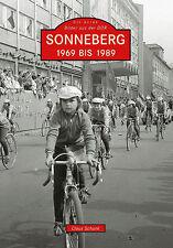 Sonneberg DDR Thüringen Stadt Geschichte Bildband Bilder Fotos Buch Archivbilder