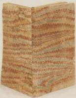 MARCO TULLIO CICERONE EPISTOLARUM SELECTARUM LETTERE SCELTE 1836 CICERO EPISTOLE