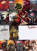 ABSOLUTE CARNAGE #1 and #2 Variants... and MORE! SHIPS NOW Most 5 buks