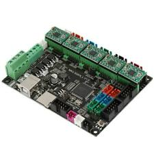For 3D Printer Accessories RE-ARM Controller For RAMPS Simple 32-bit A0M5