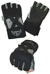 HATTON BOXING PRO GEL GLOVES MESH Quality Sports Protective Inner Glove SIZE:XL