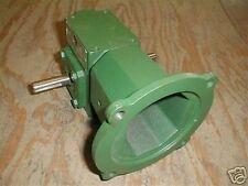 Ohio Gear BMC813-D Gear Reducer 5:1 - New Surplus