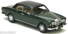 NEO - 44145 BENTLEY CORNICHE GREEN METALLIC 1971-77 1:43 SCALE BNIB