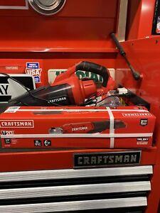 """20v Craftsman V20 3/8"""" Ratchet V 20 volt Model CMCF9308 New!!! Garage Bare Tool"""
