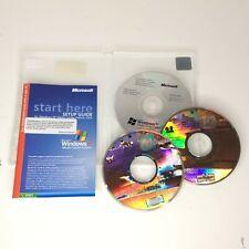 MICROSOFT WINDOWS XP MEDIA CENTER EDITION 2005 w/SP2 MS WIN  (1E1)