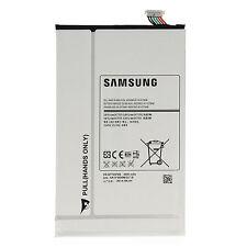 Genuine batterie SAMSUNG EB-BT705FBE GALAXY TAB S 8.4 pouces SM-T705 4900MAH