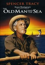Old Man and the Sea (DVD Used Very Good) WS