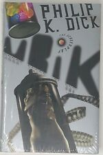 Philip K. Dick Ubik The Screenplay Subterranean Press Deluxe HC Edition