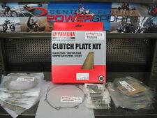 Yamaha YZF R1 Clutch Kit Genuine Yamaha OEM 07-08 R1 Genuine Yamaha OEM