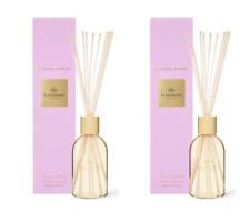 Glasshouse Tahaa Affair VanillaCaramel TripleStrength Fragrance Diffuser 250mlx2