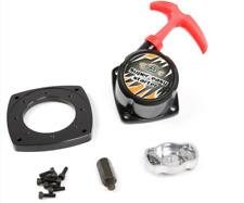Super easy pull starter red for Engine Zenoah CY for 1/5 hpi Baja 5B 5T 5sc part