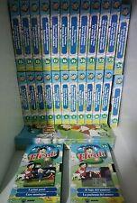 Collezione videocassette WHS Heidi