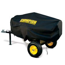 Champion Power Equipment Water Resistant 15 to 27 Ton Log Splitter Storage Cover
