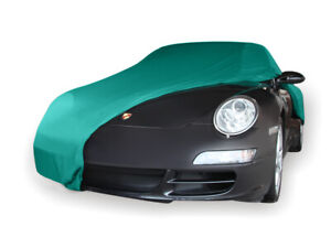 Soft Indoor Car Cover for Porsche Boxster & Cayman 986, 987, 981