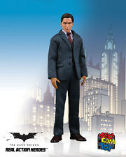 Hot Medicom toys Batman Bruce Wayne Christian Bale 1/6 scale New Sealed in box