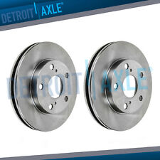 "13.6"" Front Brake Rotors for 2005-2018 Dodge Charger Chrysler 300 AWD V6 ONLY"