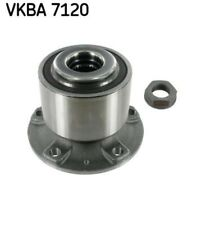 SKF Radlagersatz Radlager Satz Wheel Bearing Hinten VKBA 7120