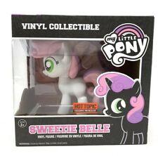 Funko My Little Pony Sweetie Belle MLP Hot Topic Exclusive Vinyl Figure