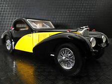 Bugatti Built 1930s Exotic Car Sport 12 Vintage Classic 1 24 Concept 18 Model