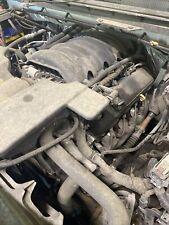 2014-2018 GMC Sierra 1500 Engine 5.3L Vin C 8th L83. Complete Pullout