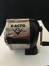 X-Acto KS Manual Pencil Sharpener Quality Made