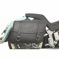 Saddlemen Jumbo Highwayman Slant-Style Saddlebags - X021-02-042
