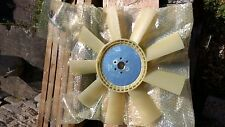 HAGGLUNDS FAN PARTS KIT P/N 2538520801 / 2537532-801 - EX ARMY RESERVE