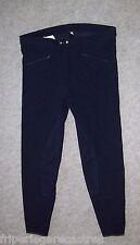 PANTALON Equitation GOLDEN DRESS Homme Taille 46, Fond Peau - (LPEF_111)