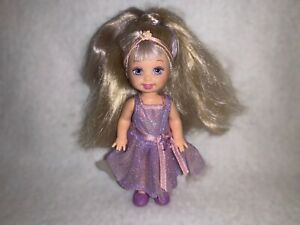 Barbie And The Magic Of Pegasus Shelly/ Kelly Doll