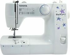 TOYOTA OEKAKI SEWING MACHINE + EXTENSION TABLE INCLUDED (NEW) (3 Year Warranty)