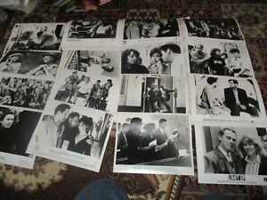BULK LOT 16 FILM LOBBY CARDS ALL SHOWN