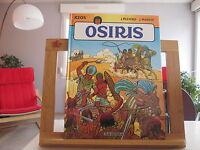 KEOS EO1992 OSIRIS TBE/TTBE JACQUES MARTIN ALIX PLEYERS