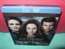 CREPUSCULO - ECLIPSE - BLU-RAY