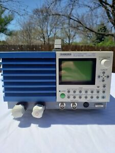 Kikusui PLZ164W 1.5-150V 0-33A, 165W Multifunctional Electronic Load - Tested