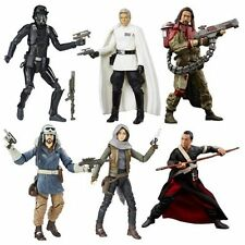 Star Wars The Black Series 6-Inch Action Figure Wave 10