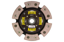Clutch Friction Disc-6 Pad Sprung Race Disc Advanced Clutch Technology 6200104