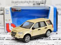 LAND ROVER FREELANDER 1:43 Car NEW Model Diecast Models Die Cast Metal Miniature