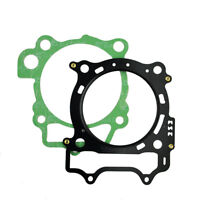 Parts Cylinder Head Base Top End Gasket Kit For YAMAHA YZ450F 06-09 WR450F 07-09
