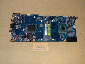 Novatech Nfinity B14Y Laptop Motherboard. P/N: 69N0A0M1AA04. Tested