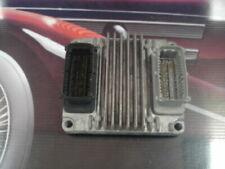 Centralita del motor Daewoo Xahf Chevrolet DELPHI 96417550MK 96417550 MR140 MK